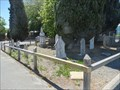 Image for OLDEST - St Michael's Cemetery - Hahndorf - SA - Australia