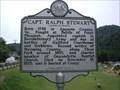 Image for Capt. Ralph Stewart