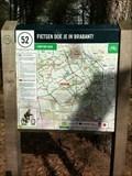 Image for 52 - Overloon - NL - Fietsen doe je in Brabant