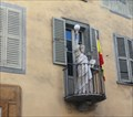 Image for Statue of Liberty - Domodossola, Piemonte, Italy