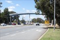 Image for Mandurah Rd footbridge - Mandurah , Western Australia