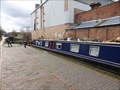 Image for Birmingham & Fazeley Canal – Aston Flight – Lock 8, Birmingham, UK