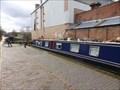 Image for Birmingham & Fazeley Canal – Aston Flight – Lock 8, Birmingham, UK