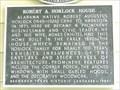 Image for Robert A. Horlock House