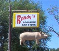 Image for Randy's Roadside Bar-B-Que - Onsted, MI