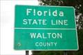 Image for FL/AL on FL Hwy. 83N/AL Hwy. 153