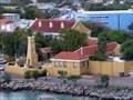 Image for Fort Oranje - Kralendijk, Bonaire, Caribbean Netherlands