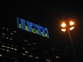 Image for Itau sign - Sao Paulo, Brazil