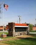 Image for World War II Memorial - Meade, KS