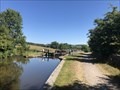 Image for Lock 35 On The Leeds Liverpool Canal - Bank Newton, UK