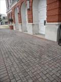 Image for Dothan Opera House Brick Pavers - Dothan, AL
