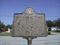 Image for Franklin Methodist Church - GHM 059-2 - Heard Co., GA