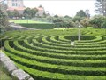Image for Labyrinth Topiary - Porto, Portugal