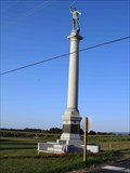 Image for New Jersey State Monument - Sharpsburg, MD