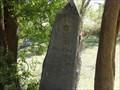 Image for Jose Mancha - Uvalde Catholic Cemetery - Uvalde, TX