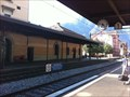 Image for Bahnhof - Biasca, TI, Switzerland