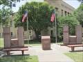 Image for Ellis County Veterans Memorial - Hays, KS