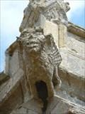 Image for Gargoyles - St Andrew - Whissendine, Rutland