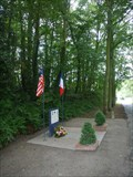 Image for US Memorial, Bréhal, Manche, France