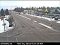Image for Smithers East Traffic Webcam - Smithers, BC