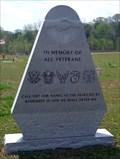 Image for Crest Lawn Gardens War Memorial