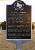 Image for Happy Cemetery