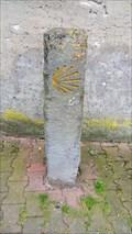 Image for Way Marker - Namedy, Rhineland-Palatinate, Germany