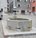 Image for Dorfbrunnen - Simplon, VS, Switzerland
