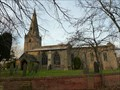 Image for Holy Trinity Church - Ratcliffe-on-Soar, Nottinghamshire