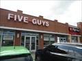 Image for Five Guys - Pleasant Valley Blvd - Altoona, Pennsylvania