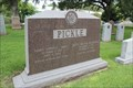"Image for US Congressman J. J. ""Jake"" Pickle -- Texas State Cemetery, Austin TX"