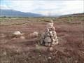 Image for Lime Kiln trail Cairn - Richfield, Utah