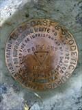 Image for NY0909 - USCGS 'SWAN LAKE' Triangulation Station - Klamath County, OR