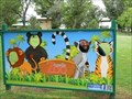 Image for Amarillo Zoo Animal Photo Cutouts - Amarillo, Texas