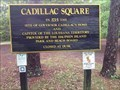 Image for Cadillac Square - Dauphin Island, Alabama