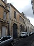 Image for Maison 15 rue Yvers - Niort,France