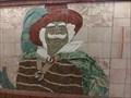 Image for Sir Geraint Evans - Mosaic - Pontypridd, Wales.