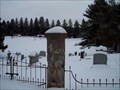 Image for Roosevelt Cemetery - Fulton, New York