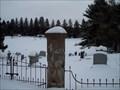 Image for Roosevelt Cemetery - Fulton, New York