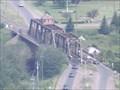Image for James St Swing Bridge - Thunder Bay ON