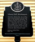 Image for Liberty Hall - Machiasport, ME