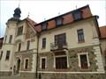 Image for Augustiniánský dum, Luhacovice, Czech republic