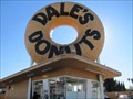 """Image for Dale's Donuts - """"It's All Their Fault"""" - Compton, CA"""