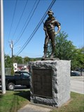 Image for Southbridge Spanish American War Memorial - Southbridge, Massachusetts