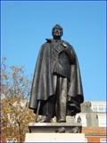 Image for Franklin Roosevelt - Grosvenor Square, London, UK