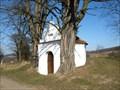 Image for Kaple - Cernetice, okres Strakonice, CZ