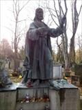 Image for Jesus Christ - Praha, Czechia