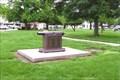 Image for Civil War Memorial ~ Lamar, MO