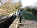 Image for Stratford On Avon Canal – Lock 27, Lapworth Bottom Lock – Lapworth, UK