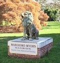 Image for Warehime-Myers Mansion Lion - Hanover, PA